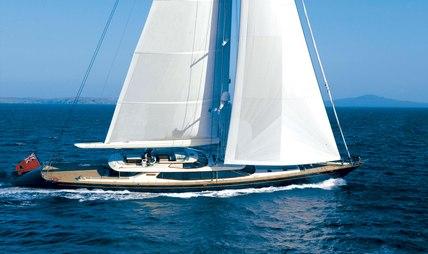 Tiara Charter Yacht - 8