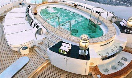 Phoenix 2 Charter Yacht - 2
