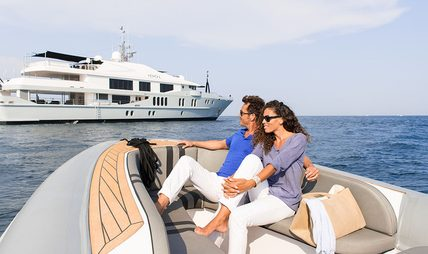 Idol Charter Yacht - 5