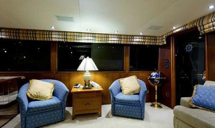 Lifter Charter Yacht - 4