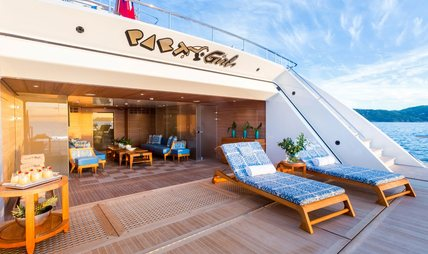 Party Girl Charter Yacht - 5