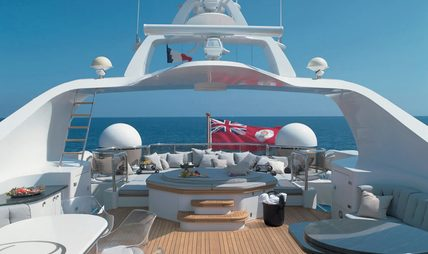 Il Sole Charter Yacht - 3