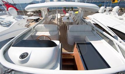 Tuscan Sun Charter Yacht - 2