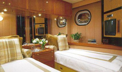 Manutara Charter Yacht - 6