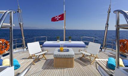 Allure A Charter Yacht - 4