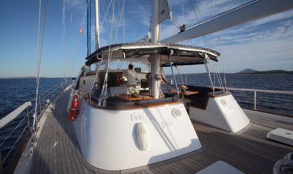 Free Wings Charter Yacht - 3