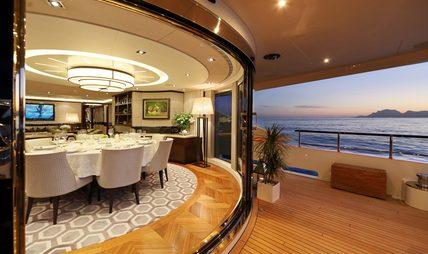 Aurelia Charter Yacht - 6