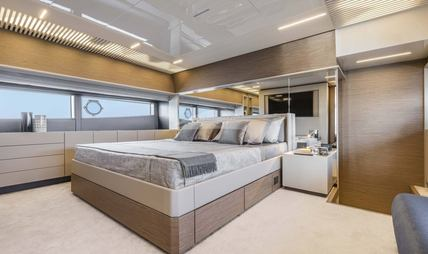 Eagle One Charter Yacht - 6
