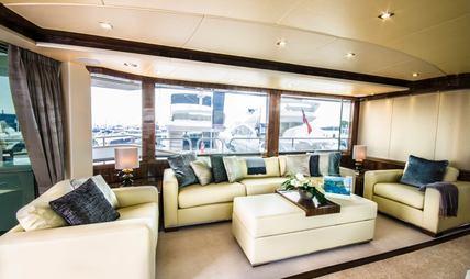 Ebra Charter Yacht - 7