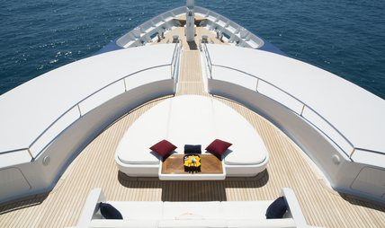 Sarah Charter Yacht - 2