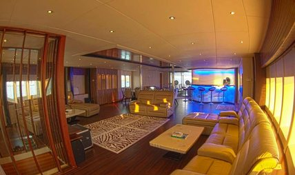 Honors Legacy Charter Yacht - 6