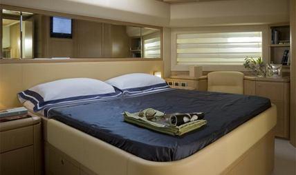 Baar Charter Yacht - 4