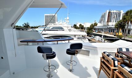 Miss Stephanie Charter Yacht - 4