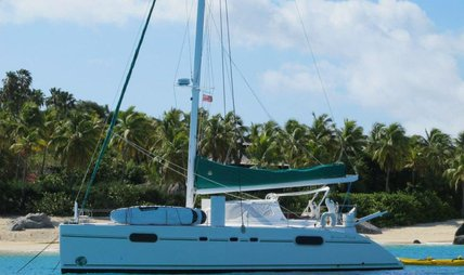 Come Sail Away Charter Yacht - 2