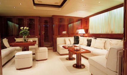 EL VIP ONE Charter Yacht - 8