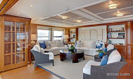 Fabulous Character Charter Yacht - 7