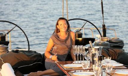 Lupa of the Sea Charter Yacht - 6