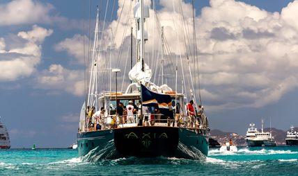 Axia Charter Yacht - 4