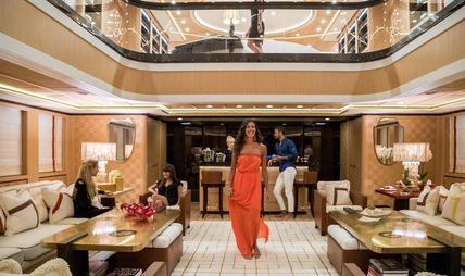 Axioma Charter Yacht - 7
