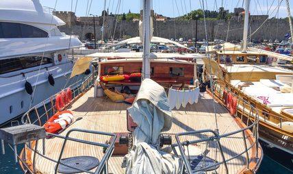 Athen.A Charter Yacht - 2