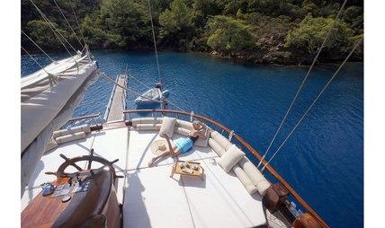 Kaptan Kadir Charter Yacht - 5