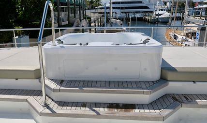 Summer Breeze Charter Yacht - 3