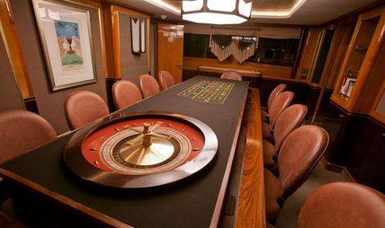 Il Sole Charter Yacht - 8