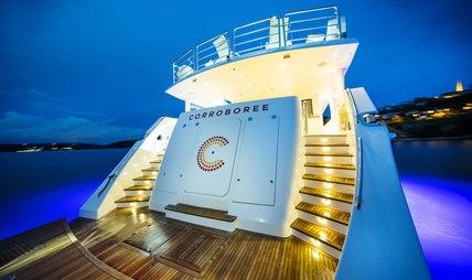 Corroboree Charter Yacht - 4