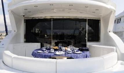 A&I Charter Yacht - 3