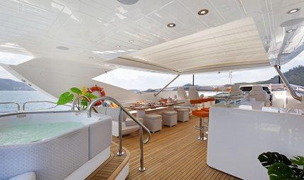 Settlement Charter Yacht - 3