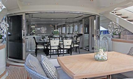 Sealyon Charter Yacht - 5