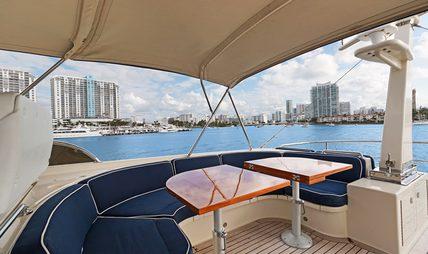 The Baron Charter Yacht - 5
