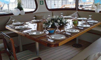 Southern Cross Charter Yacht - 6
