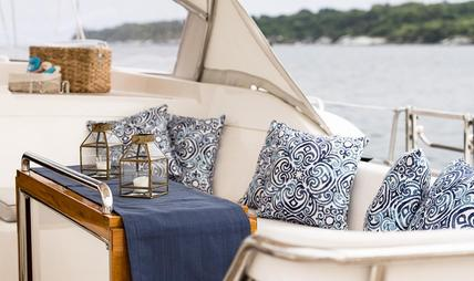 Ravenclaw Charter Yacht - 3