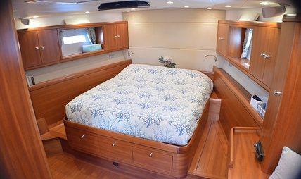 Terra Di Mezzo Charter Yacht - 8