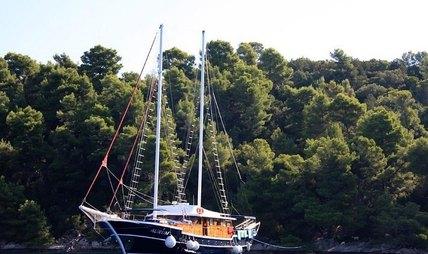 Aurum Charter Yacht - 5