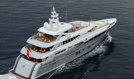 2 Ladies Charter Yacht - 5