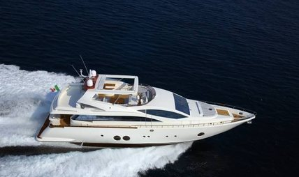 Amon Charter Yacht - 2