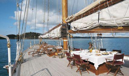 Eleonora Charter Yacht - 6
