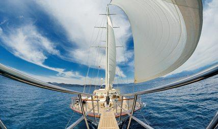 Alessandro Charter Yacht - 2