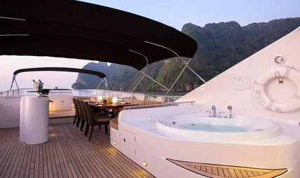 Mia Kai Charter Yacht - 3
