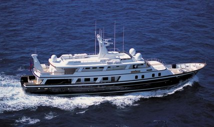 The Goose Charter Yacht - 6