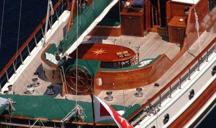 Ecce Navigo Charter Yacht - 6