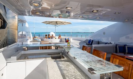Turquoise Charter Yacht - 3