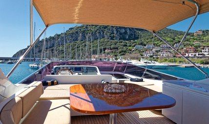 Aqva Charter Yacht - 3