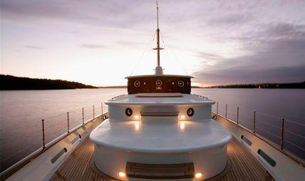 Parriwi Charter Yacht - 2