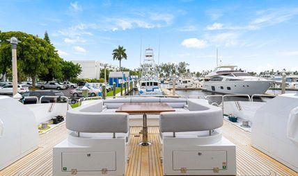 Sky Fall Charter Yacht - 3