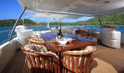 New Star Charter Yacht - 4