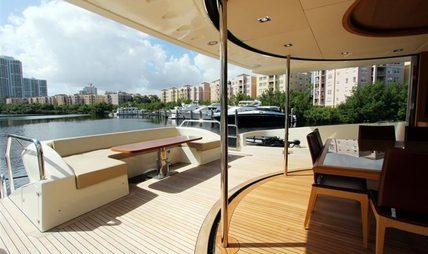 Intervention Charter Yacht - 5