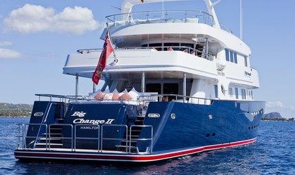 Big Change II Charter Yacht - 6